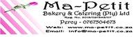 Ma-Petit Bakery & Catering