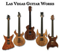 Las Vegas Guitar Works