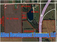 Allen Development Company, LLC