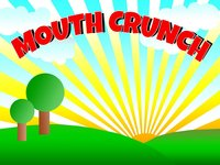 Mouth Crunch Snacks