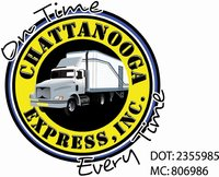 Chattanooga Express Inc