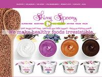 Shiny Spoons