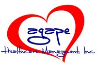 Agape Healthcare Management