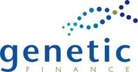 Genetic Finance logo