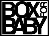 Box for baby