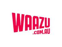 WAAZU.com.au