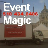 Event Magic