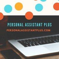 Personal Assistant Plus LLC