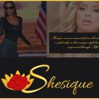 Shesique Magazine