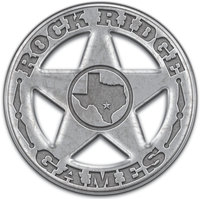 Rock Ridge Games