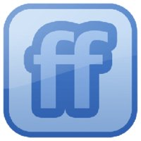 FriendFeed logo
