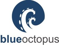 Blue Octopus logo