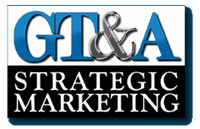 GT&A Strategic Marketing Inc. logo