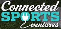 Connected Sports Ventures logo