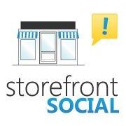 Storefront Social