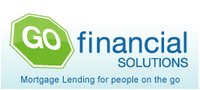 GO Financial Solutions logo
