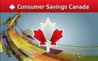 Consumer Savings Canada