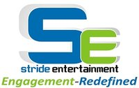 Stride Entertainment
