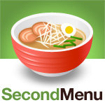 SecondMenu