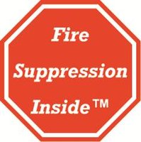 Fire Suppression Inside