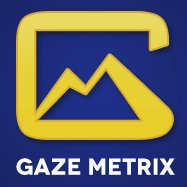 gazeMetrix logo