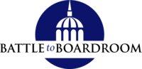 Battle to Boardroom
