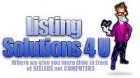 Listing Solutions 4 U