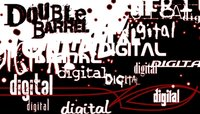 Double Barrel Digital logo