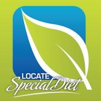 Locate Special Diet