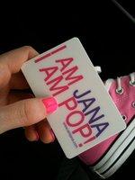 I AM JANA