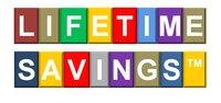 Lifetime Savings