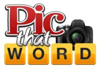 PicThatWord logo