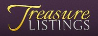 Treasure Listings