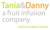 Tania & Danny a fruit infusion company