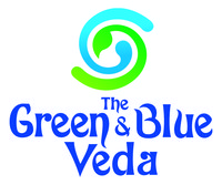 The Green & Blue Veda