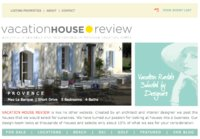 Vacation House Review