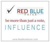 Red Blue Voice