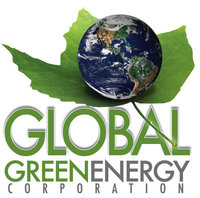 Global Green Energy Corp