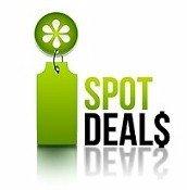 I Spot Deals