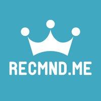 Recmnd.Me