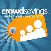 CrowdSavings