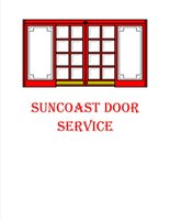 Suncoast Door Service