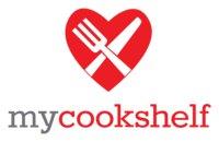 My Cookshelf