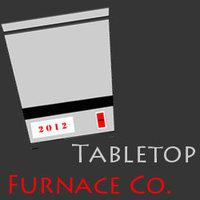 Tabletop Furnace