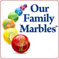 Our Family Marbles