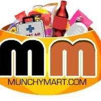 MunchyMart