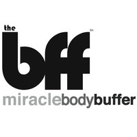 the BFF Miracle BodyBuffer