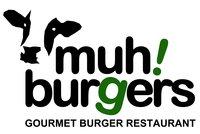 Muh! Burgers- Gourmet Burger Restaurant