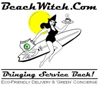 BeachWitch