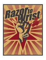 Razor To Wrist Records